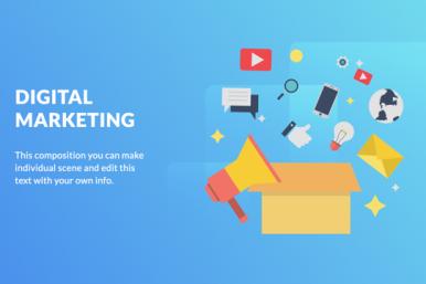 East Digi Marketing Brand Video